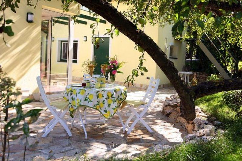 Romantic Cottage, vacation rental in Lower Austria