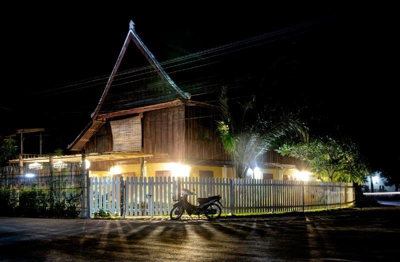 Hillside City Residence, Ferienwohnung in Luang Prabang