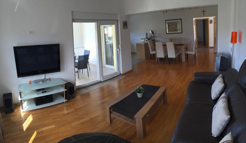 Apartment Natalie, holiday rental in Sali