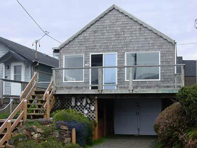 Beautiful View, poor house - Review of Ocean Bay Cottage