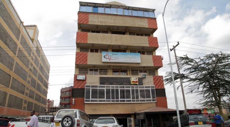 Airportview hotel Nairobi
