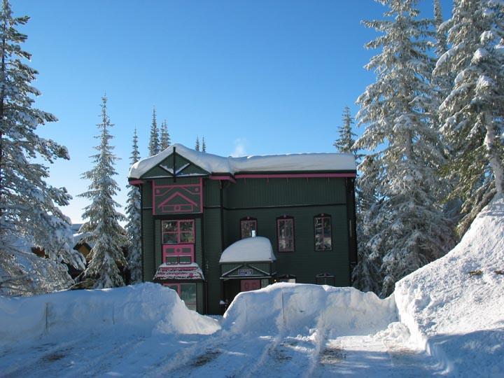 5 Quarto - casa de férias 5 Casa de banho no Knoll diretamente na passarela