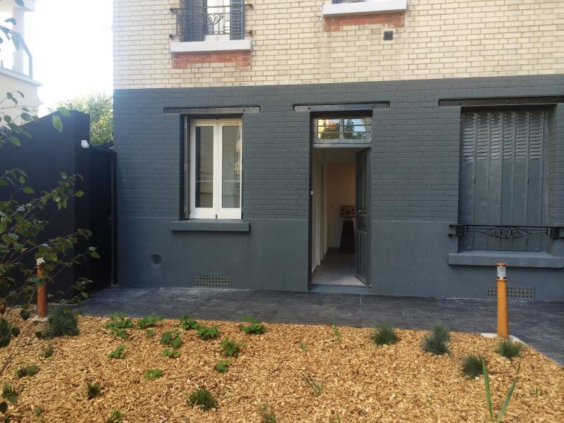 Pied à terre pratique à 20 mn du centre de Paris, vacation rental in Nogent-sur-Marne