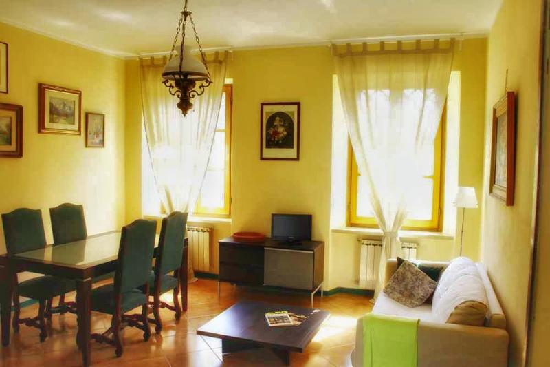 Dimora tranquilla nella verde Lunigiana, holiday rental in Pozzo di Mulazzo