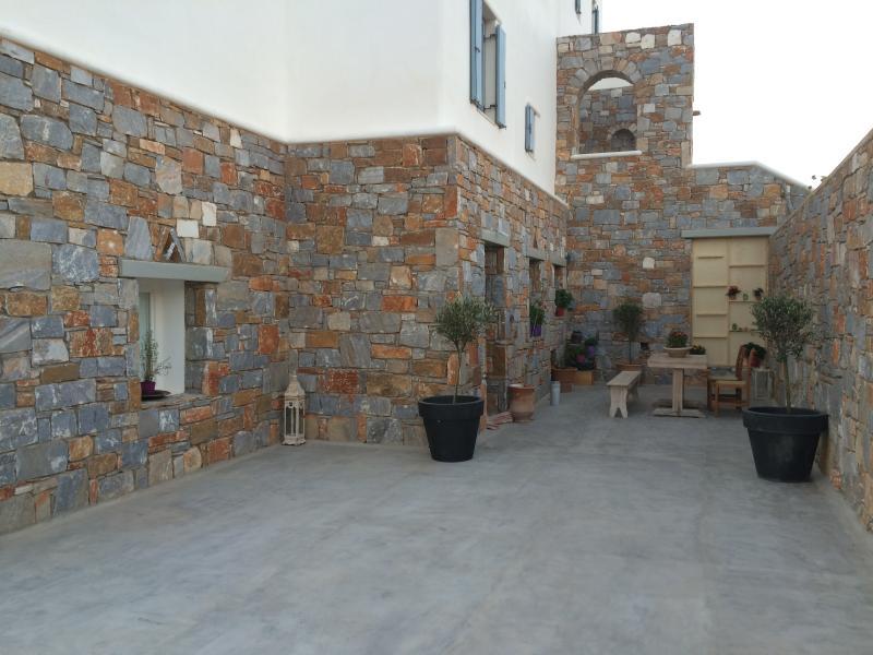 Maren Apartments, location de vacances à Mykonos