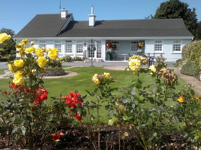 Villa Pio Bed and Breakfast Hotel Nr Ashford Lodge, holiday rental in Castletownshend