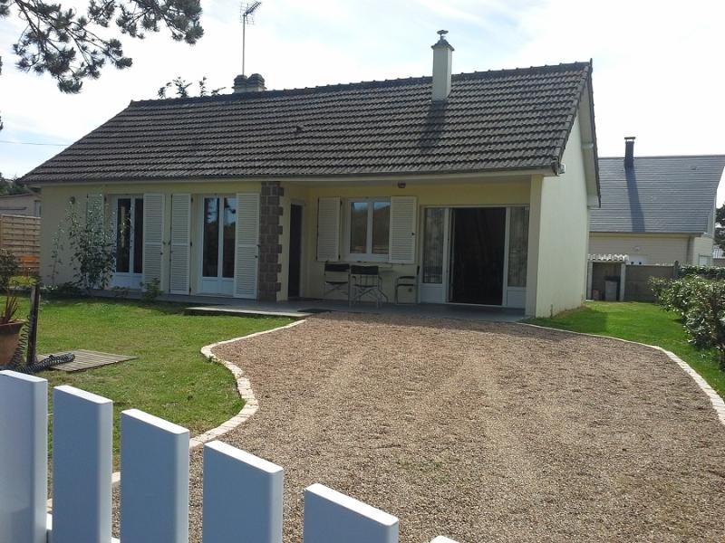 les macareux, vacation rental in Denneville