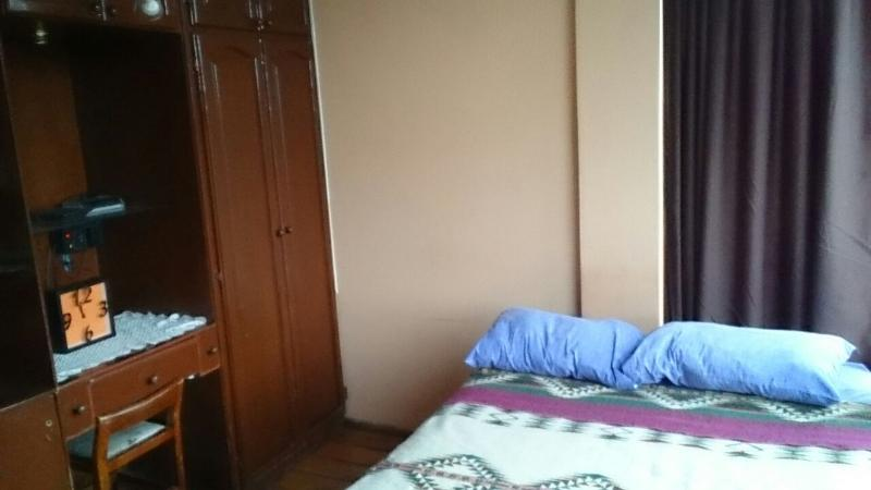 CASA CERCA DEL CENTRO EN QUITO ECUADOR, casa vacanza a Sangolqui