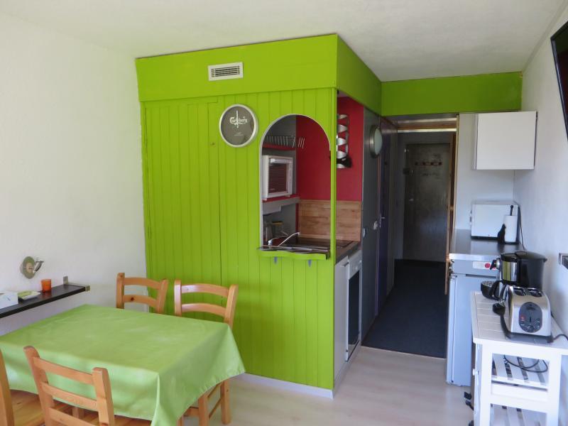 Apartment Les Arcs 1800 Chalet in Les Arcs