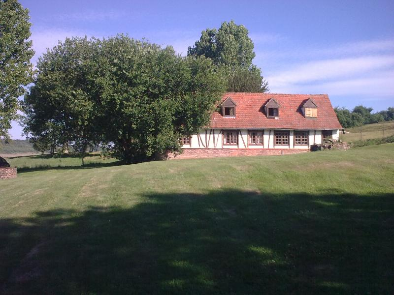 La Jachere, vacation rental in Dieppe
