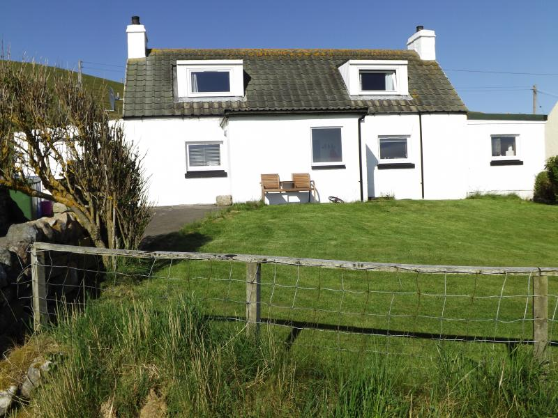 Westwinds, holiday rental in Bettyhill