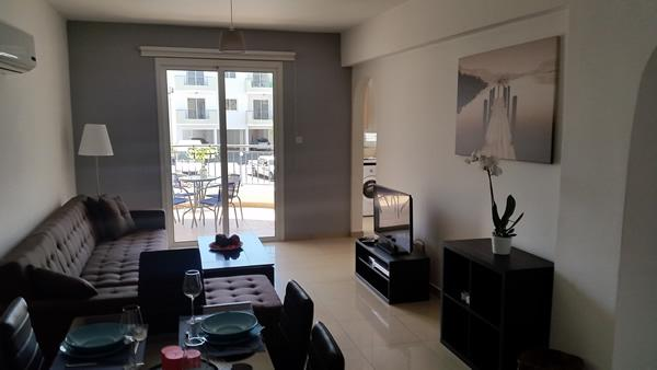 Beautiful Apartment, holiday rental in Larnaca