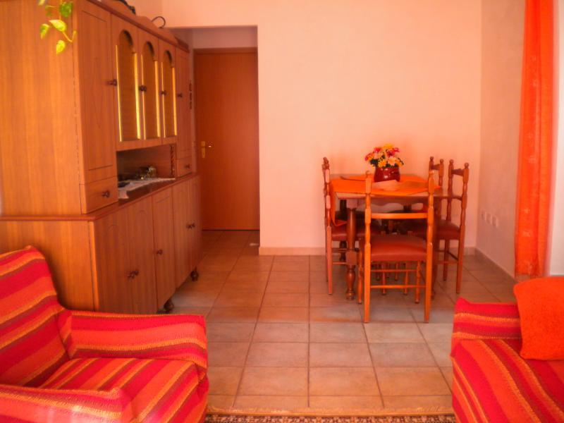 Appartamento vacanze, location de vacances à Santa Maria Coghinas