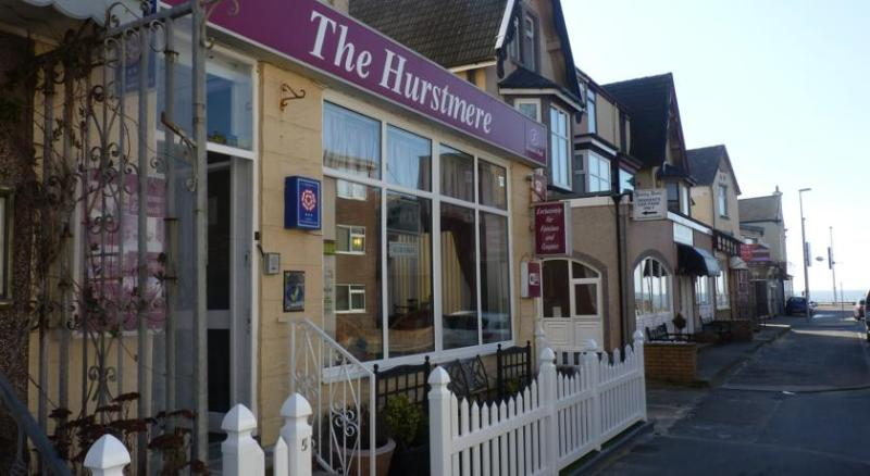 The Hurstmere First Floor Double, holiday rental in Blackpool