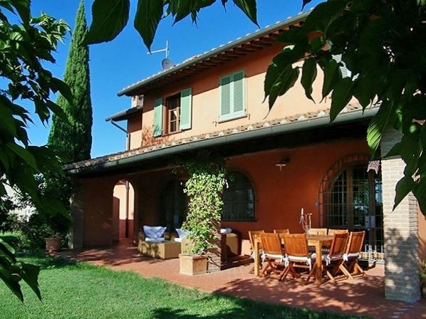 Georgia's Home, holiday rental in Montelopio