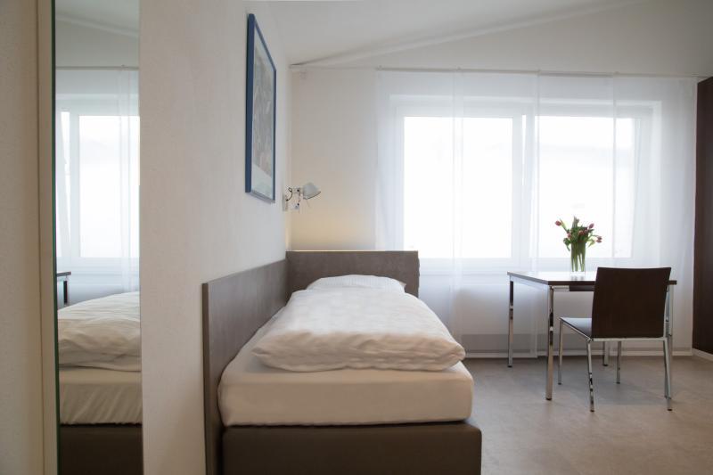 Apartment Typ A Aalen, alquiler vacacional en Oberkochen