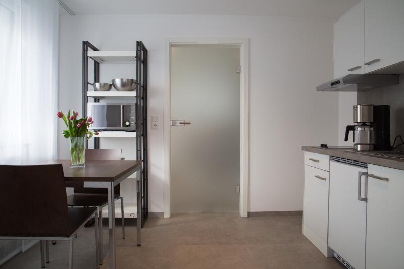 Apartment Typ B Aalen, alquiler vacacional en Oberkochen