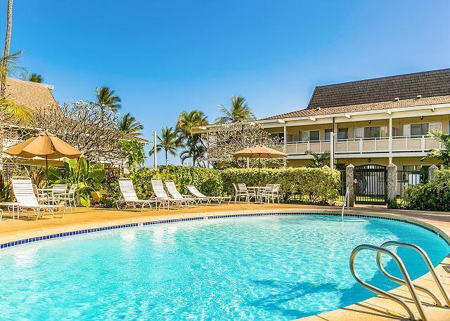 Plantation Hale H1 Newly Upgraded, great value on the Royal Coconut Coast!, location de vacances à Kauai