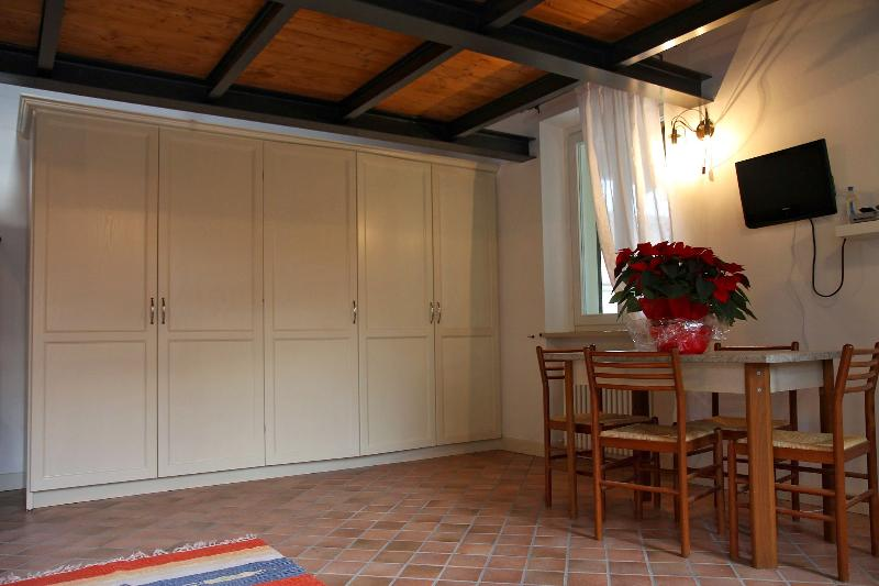 Casa Victoria nel cuore del Monferrato, holiday rental in San Salvatore Monferrato