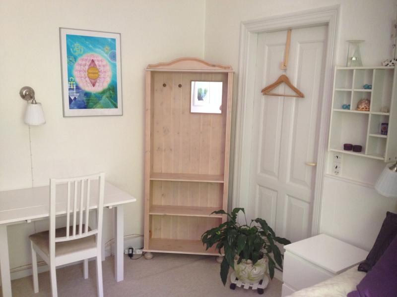 Kongsoe - Heart Room, aluguéis de temporada em Brande