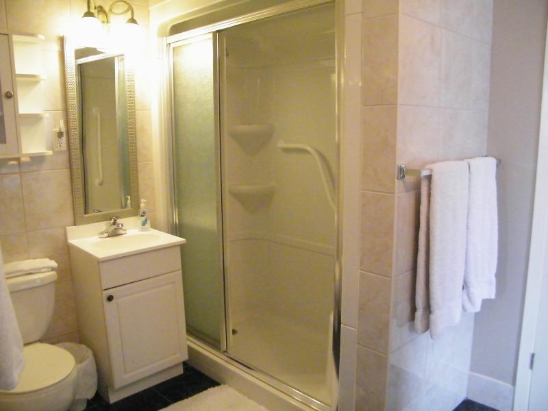 Main bathroom,