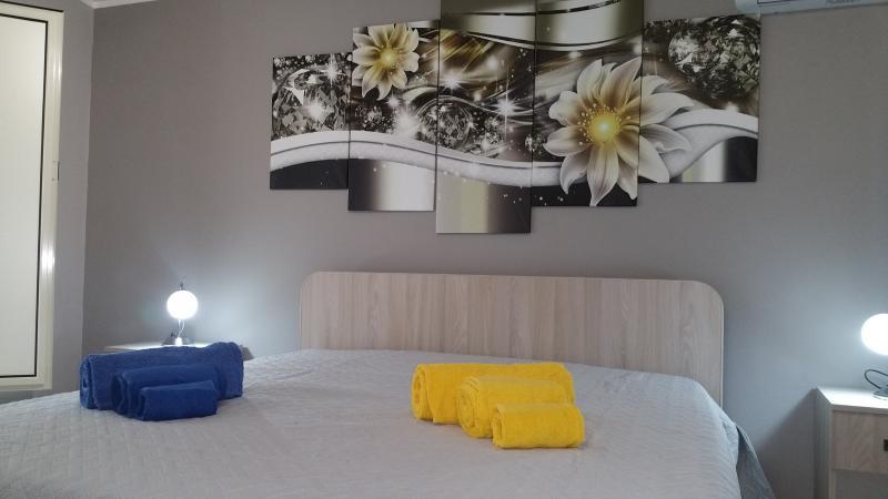 Casa Vacanze Sole&Mare Marsala, location de vacances à Marsala