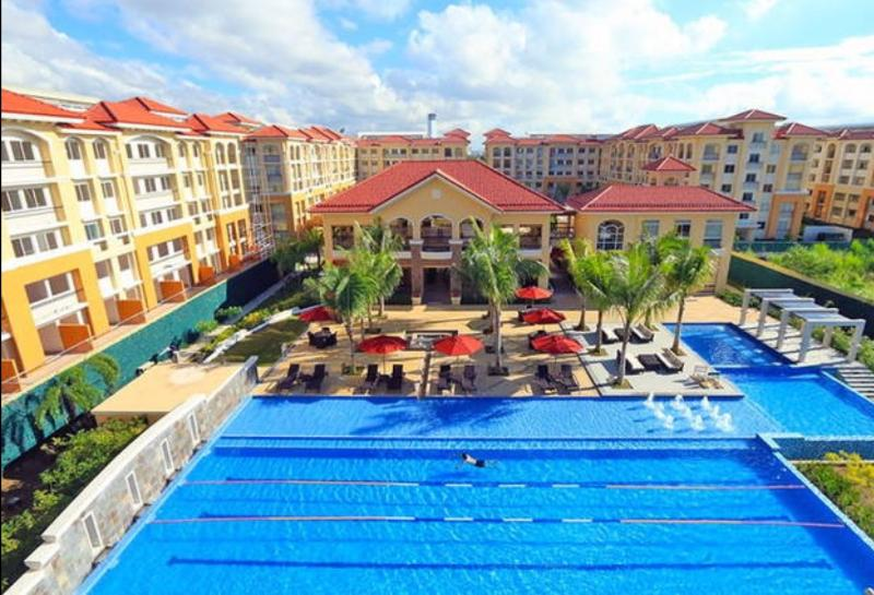 5 Star Condominium, vacation rental in Cebu City