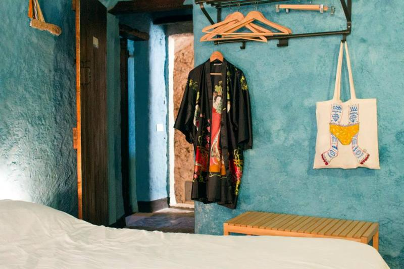 ART B&B A CREUZA, holiday rental in Rialto