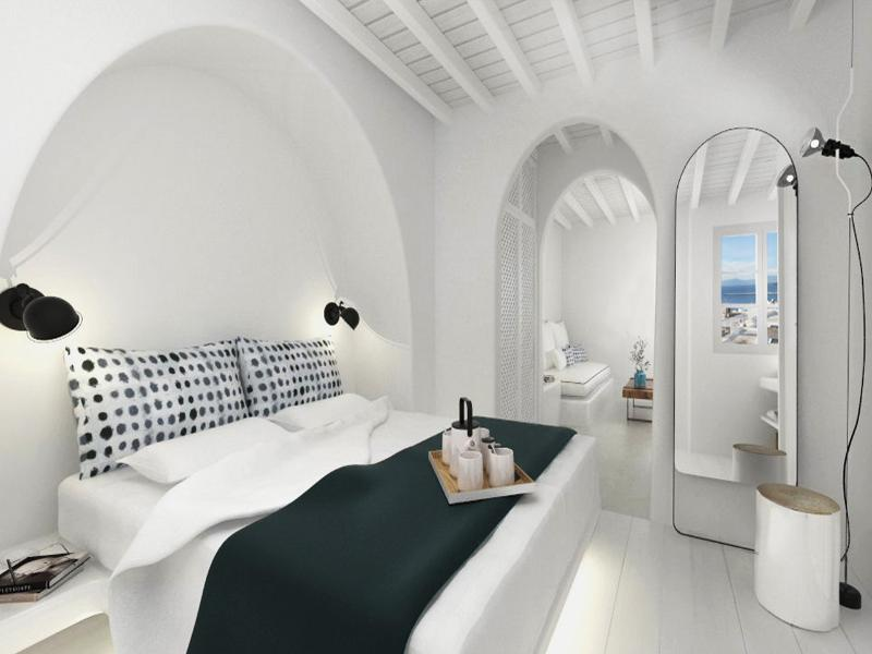 CLOE, holiday rental in Mykonos Town