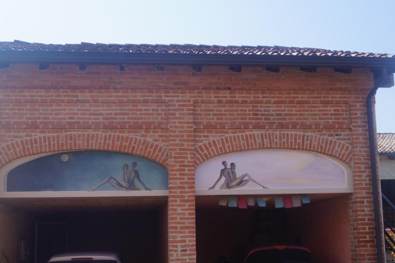 casa placido a disposizione due camere matrimoniali e una picccola manzarda, holiday rental in Province of Parma