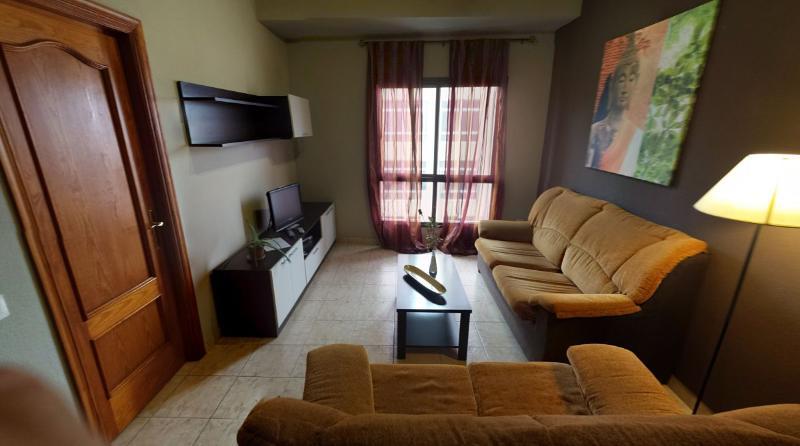 B1 -  APARTMENT DESIGN FUERTEVENTURA, holiday rental in Puerto del Rosario