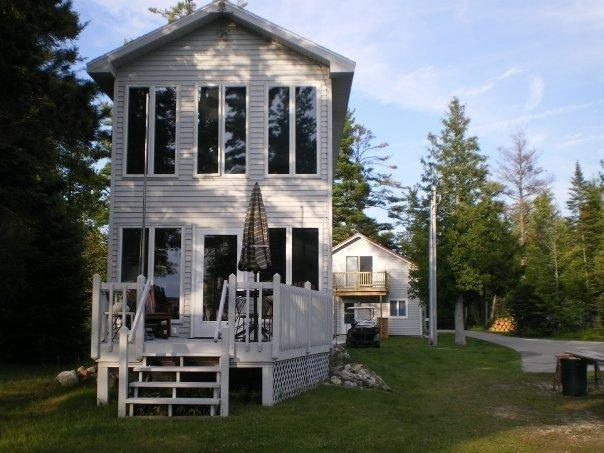 Paradise Lane, holiday rental in Saint Ignace