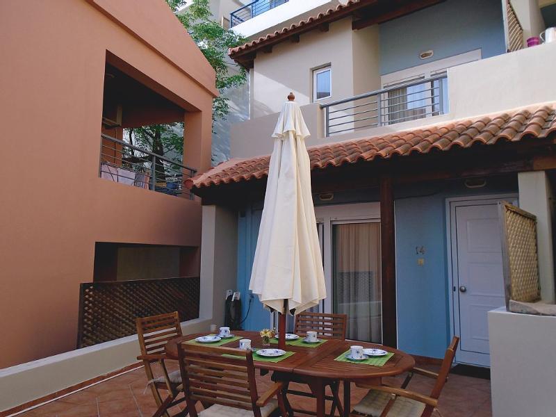 Rethimnoview Residence, vacation rental in Rethymnon