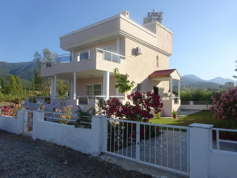 Villa Priëne, vacation rental in Aydin Province