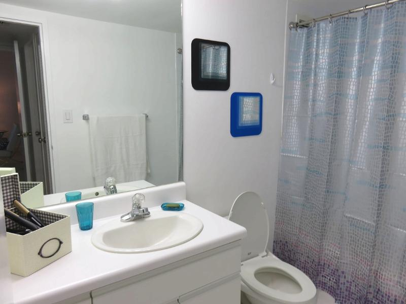 Bathroom / Baño - ComprandoViajes