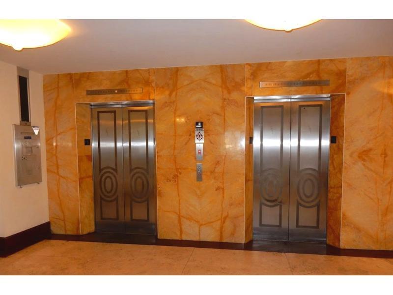 Elevators / Elevadores - ComprandoViajes