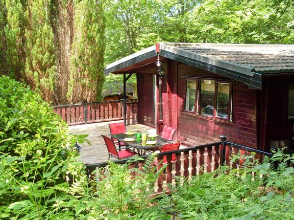 TOP LODGE, on-site facilities, pets welcome, near Windermere, holiday rental in Near Sawrey