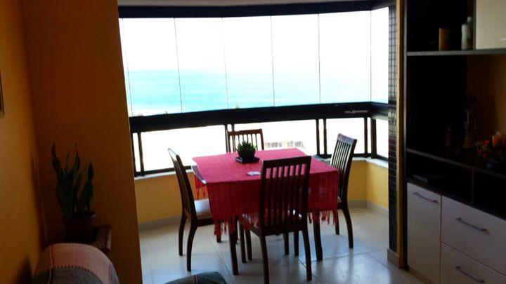 Marivilhosa Vista Mar, location de vacances à Vera Cruz