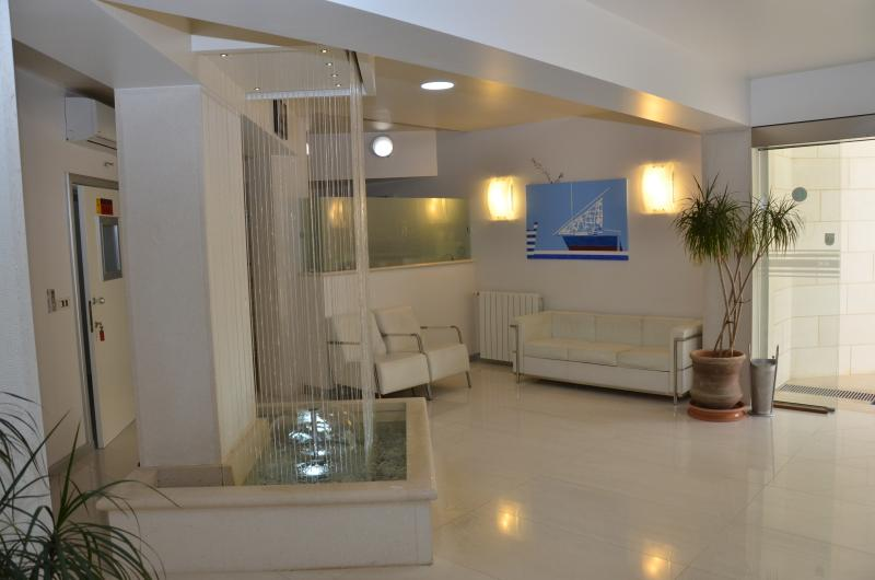 Reception & Dental Clinic
