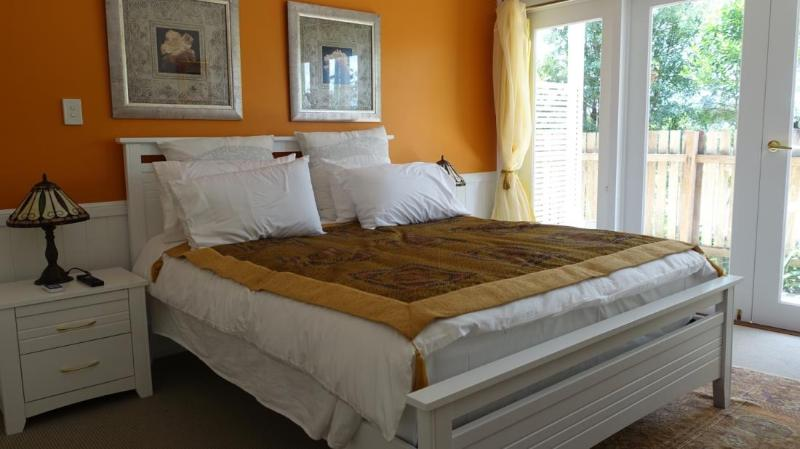 Winston Cottage Bed & Breakfast, alquiler vacacional en Mapleton