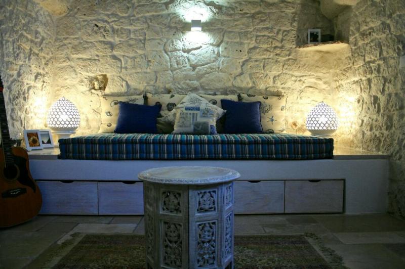 Dimora della Civetta - Charme e relax in Puglia, casa vacanza a Ostuni