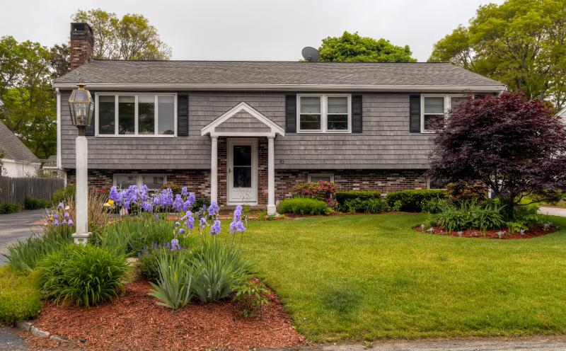 Pristine beaches and stunning scenery await at this Falmouth vacation rental!