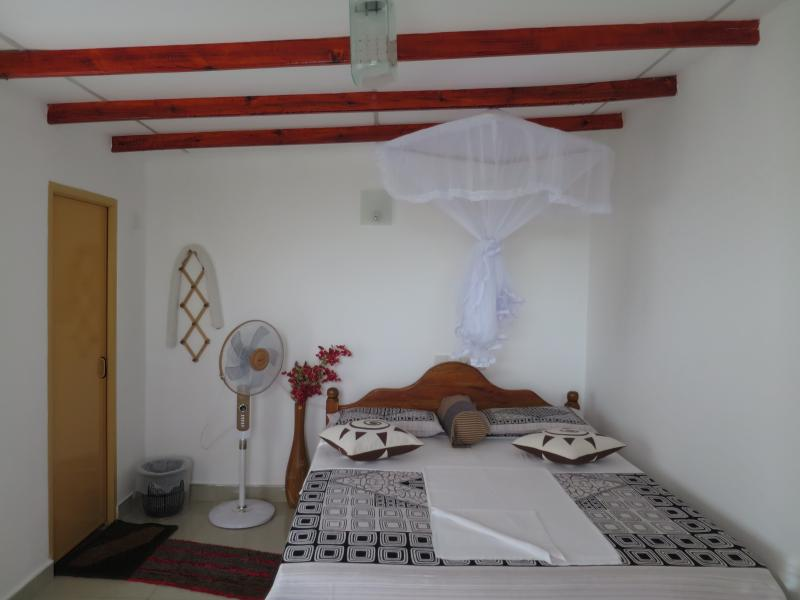 Sigiriya Nieel Home Stay, vacation rental in Inamaluwa