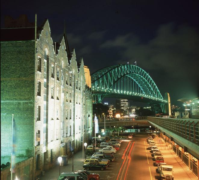 TripAdvisor - Sydney Harbour Bridge view luxury apartment ...