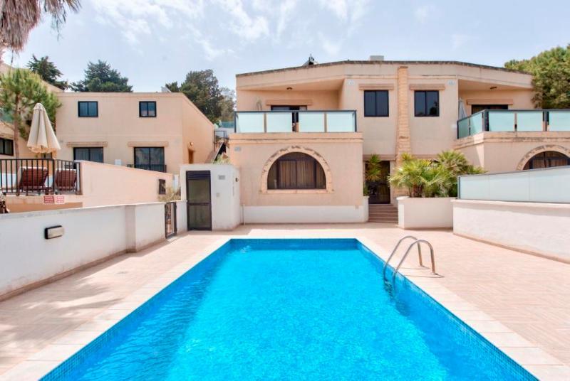 Villa Hibiscus – semesterbostad i Mellieha