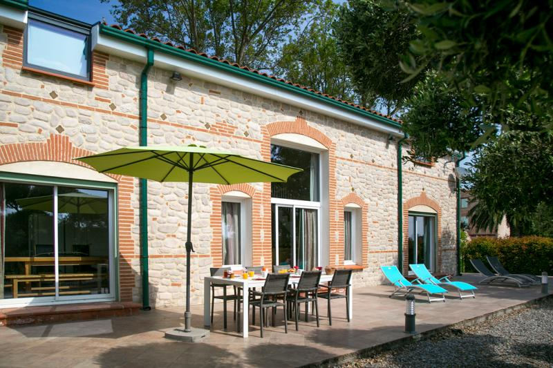 La Maison des Vins, holiday rental in Canohes