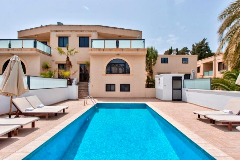 Villa Gardenia – semesterbostad i Mellieha