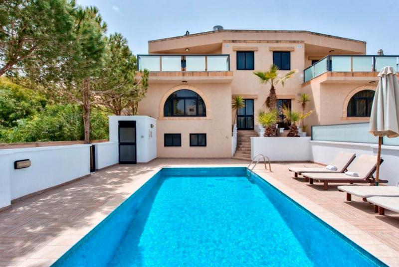 Villa Sardinella – semesterbostad i Mellieha