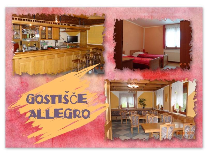 GOSTIŠČE ALLEGRO, holiday rental in Brestanica