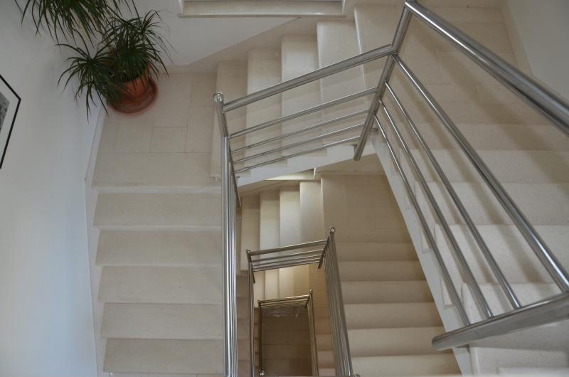 Stairway Villa Palme